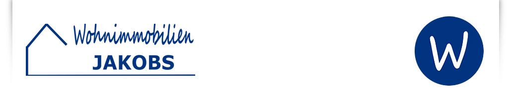 wohnimmobilien-jakobs Logo