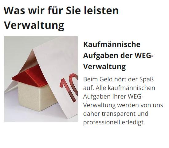 Verwaltungs Leistungen im Raum  Hochdorf